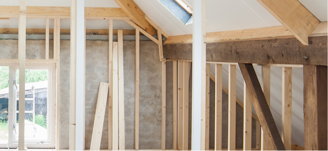 Renovation services throughout Melbourne and rural Victoria