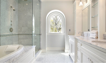 Bath Renovation Services